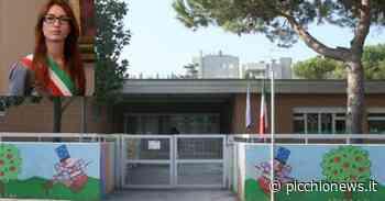 """Potenza Picena, danni ai solai: chiusa scuola dell'Infanzia """"Coloramondo"""" e classi trasferite - Picchio News"""