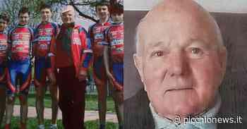 Potenza Picena piange Antonio Fontanelli: lo 'storico' del ciclismo potentino si spegne ad 84 anni - Picchio News