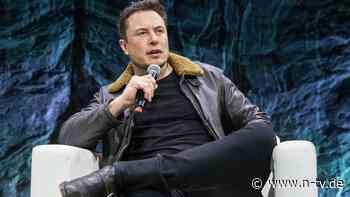 """Zwischen Genie und Wahnsinn: Der irre Aufstieg von """"Terminator"""" Elon Musk"""
