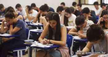 Prefeitura de Santana do Livramento vai reaplicar provas objetivas para professores - Estado de Minas