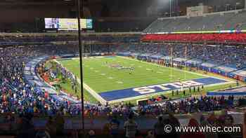 Bills beat Ravens 17-3, advance to AFC Championship Game