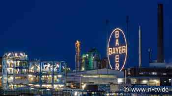 """""""Wären im Grunde in der Lage"""": Bayer prüft Einstieg in Impfstoff-Produktion"""