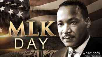 Greater Rochester Martin Luther King Jr. Commission planning virtual ceremony