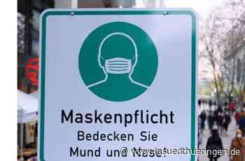 26 neue Infektionen in Suhl: Drei weitere Menschen erliegen der Infektion - inSüdthüringen.de