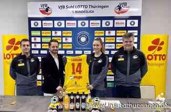 Volleyball: VfB Suhl: VfB Suhl stellt Weichen für die neue Saison - inSüdthüringen.de
