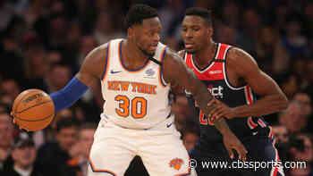 Knicks vs. Celtics odds, line, spread: 2021 NBA picks, Jan. 17 predictions from model on 67-38 roll