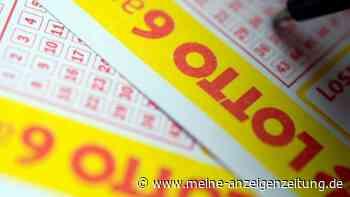 Lotto-Ziehung am Samstag (16.01.2021): Das sind die aktuellen Gewinnzahlen