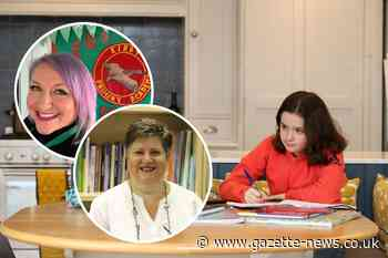 North Essex teachers on home schooling during pandemic | Gazette - Gazette