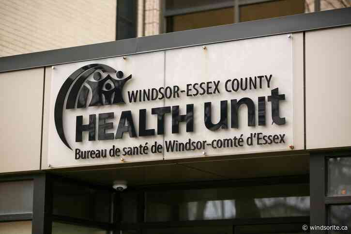 7 New Deaths, 87 New Cases Of COVID-19 In Windsor Essex On Saturday - windsoriteDOTca News