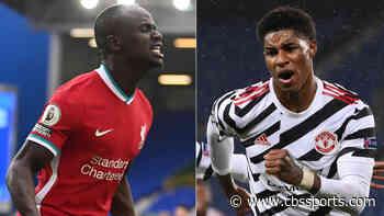 Liverpool-Manchester United odds, prediction, live stream: Expert picks for Premier League clash