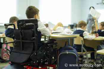 CANADA: Study highlights 'shocking' use of physical restraint on children with disabilities in schools