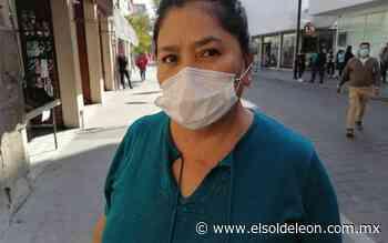 'Covid-19 me hizo valorar la vida': Dolores Rojas - El Sol de León