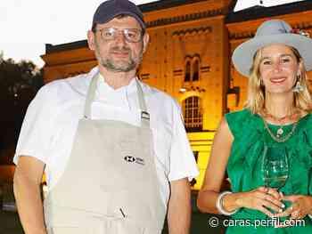 Dolores Barreiro y Christophe: la verdad de su vínculo - Caras