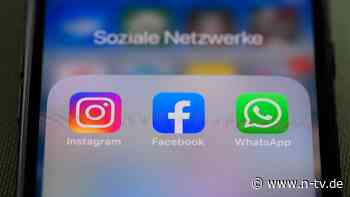 Vor Bidens Amtseinführung: Facebook stoppt Werbung für Waffenzubehör