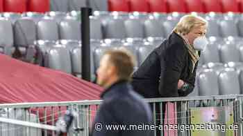 Panik-Transfer vom FC Bayern? Kahn äußert sich - Flick mit Hammer-Ansage vor Freiburg-Spiel