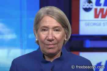 Forced from Obama Admin for Praising Mao, Anita Dunn to Return to White House