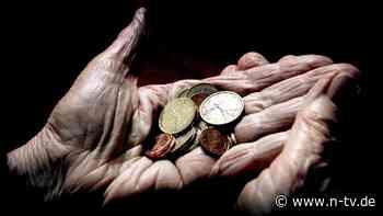 Private Vorsorge tut not: Mit ETFs fürs Alter sparen - aber wie?
