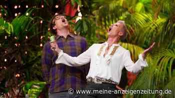 Dschungelshow feiert peinlichen Auftakt mit wenig bekannten Promis