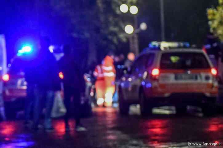 Settimo Milanese, uomo investito da un furgone: portato in ospedale in elicottero, è gravissimo - Fanpage.it