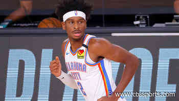 NBA DFS: Shai Gilgeous-Alexander and top DraftKings, FanDuel daily Fantasy basketball picks for Jan. 17, 2021