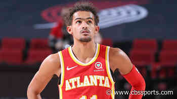 Trae Young's ill-advised 3-pointer tells larger tale: An average shooter, at best, who thinks he's Steph Curry