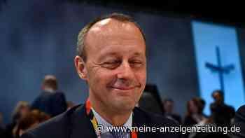 Merz prescht vor: Nach Vorsitz-Pleite fordert er Ministeramt - CDU-Parteikollegen kritisieren ihn heftig