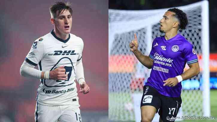 Dónde ver en VIVO el Pumas vs Mazatlán del Guard1anes 2021