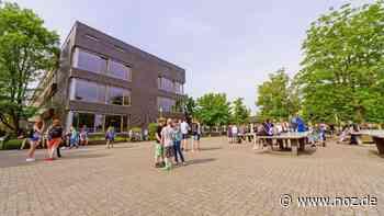 So läuft an der Fürstenberg-Realschule in Recke die Anmeldung für das Schuljahr 2021/22 - noz.de - Neue Osnabrücker Zeitung