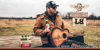 Yuengling Partners with Country Music Star Lee Brice to Support Troops - Brewbound.com