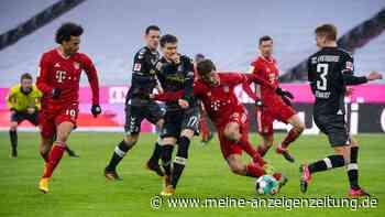 Noten der Bayern-Stars gegen Freiburg: Zwei Stürmer stechen heraus - Gegentor-Pechvogel fällt ab