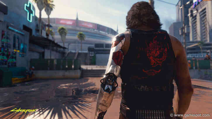 Cyberpunk 2077: When Is DLC Releasing?