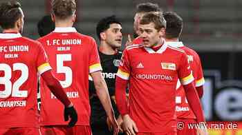 : Nadiem Amiri von Berliner Spieler rassistisch beleidigt - RAN