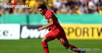 Nadiem Amiri: Sinnbild für Leverkusens derzeitigen Erfolg - Onefootball