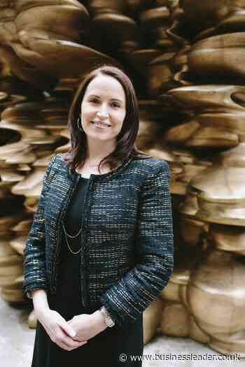 Conjura appoints ex Facebook and Google executive Adele Cooper - Business Leader