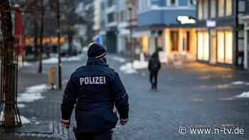 """Bericht über erste Einigungen: Ausgangssperre und """"Homeoffice-Pflicht light"""" sollen kommen"""