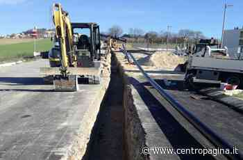 Osimo, maxi investimento per la depurazione delle acque - Osimo - Centropagina