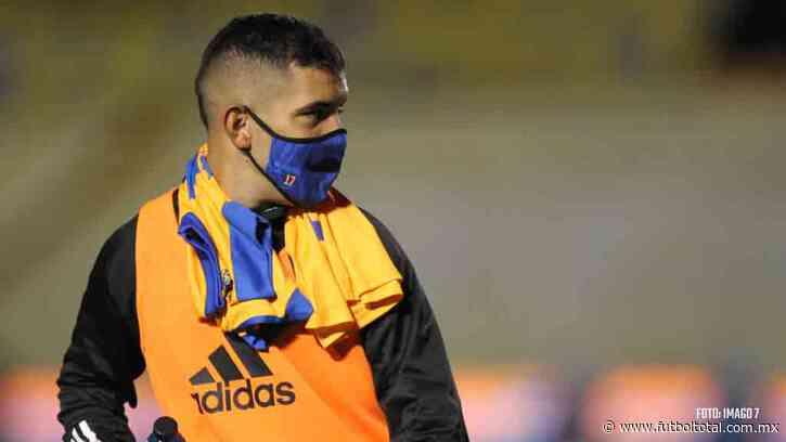 Quiñones o Fernández cubrirían baja de Gignac en Tigres