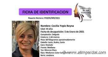 Buscan a mujer desaparecida en Nogales - ELIMPARCIAL.COM