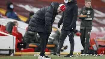 Pogba vergibt kurz vor Schluss: Liverpool beißt sich die Zähne an Manchester aus