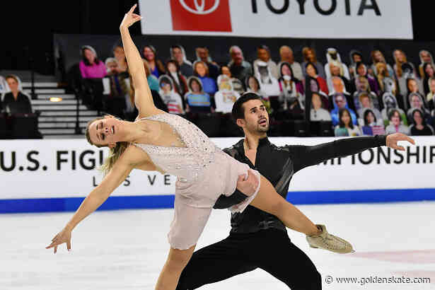 Hubbell and Donohue take back title at US Nationals