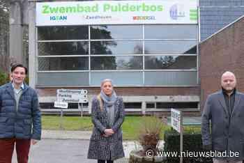 """Oppositie eist helder water in zwembaddossier: gemeente op zoek naar bouwer voor """"simpel"""" zwembad"""