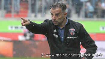 """FCI-Coach Oral: Dennis Dressel? """"Interessanter Spieler..."""""""