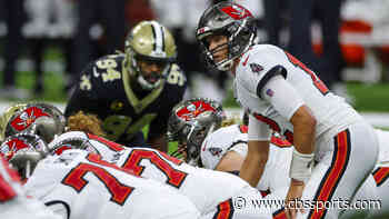 How to watch Buccaneers at Saints: TV channel, prediction, live stream, key matchups for NFC divisional round