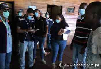 Defensoría del Pueblo investigará salida de migrantes del albergue de Gualaca - Día a día