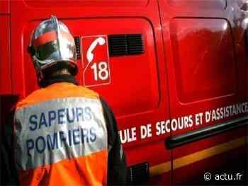 Seine-Saint-Denis. Accident grave sur un chantier à Gagny : un ouvrier mort - actu.fr