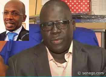 Contrats indus à l'Onas : un délégué du personnel enfonce Lansana Gagny Sakho (vidéo) - Senego.com - Actualité au Sénégal