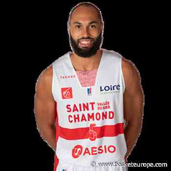 Pro B - St Chamond-Nancy : Quand Marcus Relphorde oublie de prendre un shoot à trois-points - BasketEurope.com