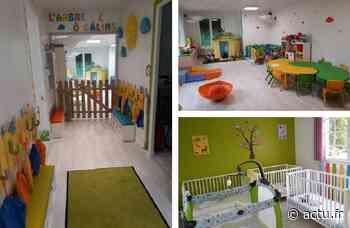 Villiers-Saint-Denis. La maison d'assistantes maternelles L'arbre ô câlins s'ouvre au public - actu.fr