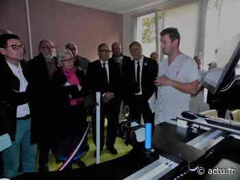 L'hôpital de Villiers-Saint-Denis propose du soutien aux handicapés et aux aidants - actu.fr