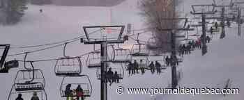 Des skieurs en grogne préparent un recours collectif contre Stoneham et Mont-Sainte-Anne